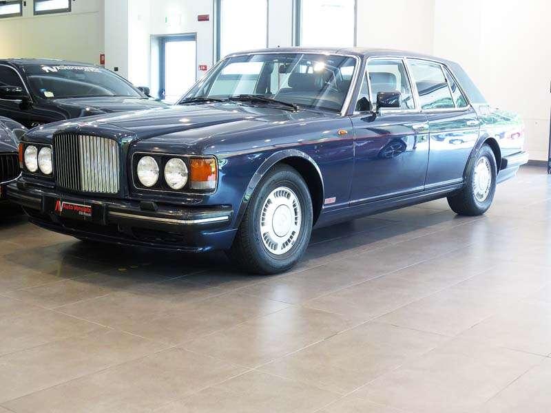 vendita bentley turbo r autovergiate auto di lusso e